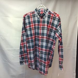 BOYS CHAPS DRESS SHIRT SZ.XL